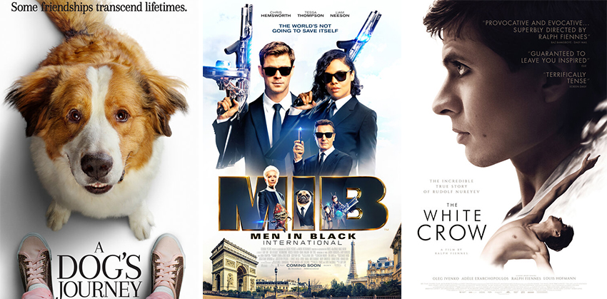 Movies out Today: 14 June 2019 2