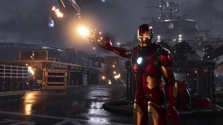 Marvel's Avengers (1)