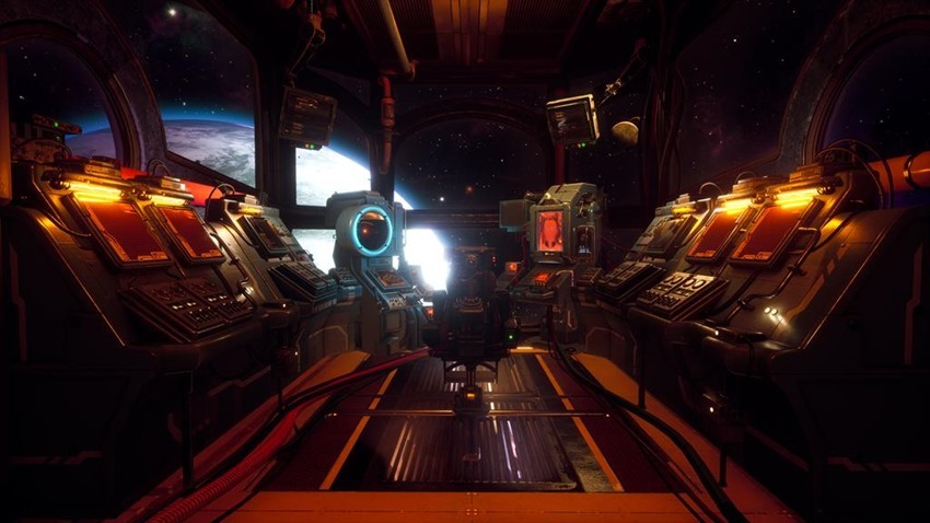 Outer worlds (11)