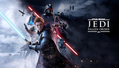 Jedi: Fallen Order is more like a Metroidvania than we were led to believe… 4