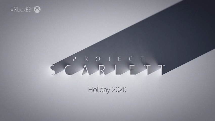 Scarlett 1