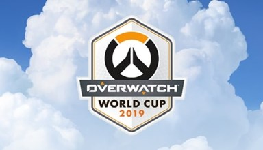 They did it! South Africa makes it into the Overwatch World Cup! 1