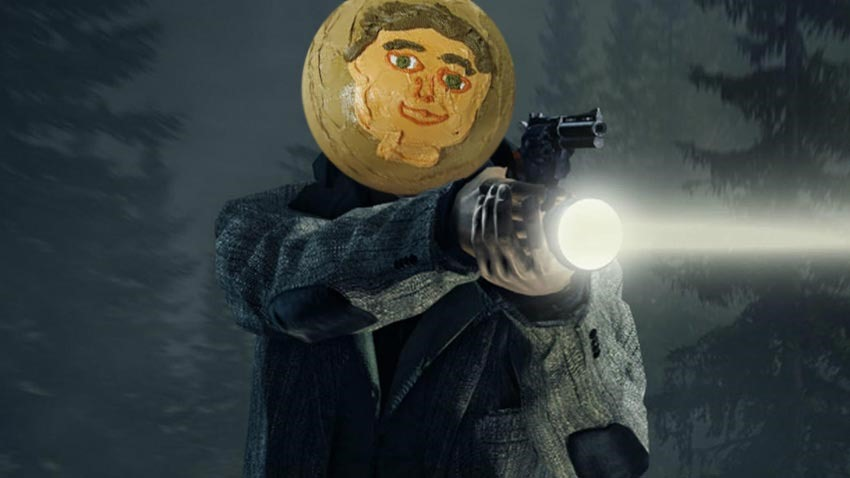 Alan Wake 2? Sam Lake wants it to happen