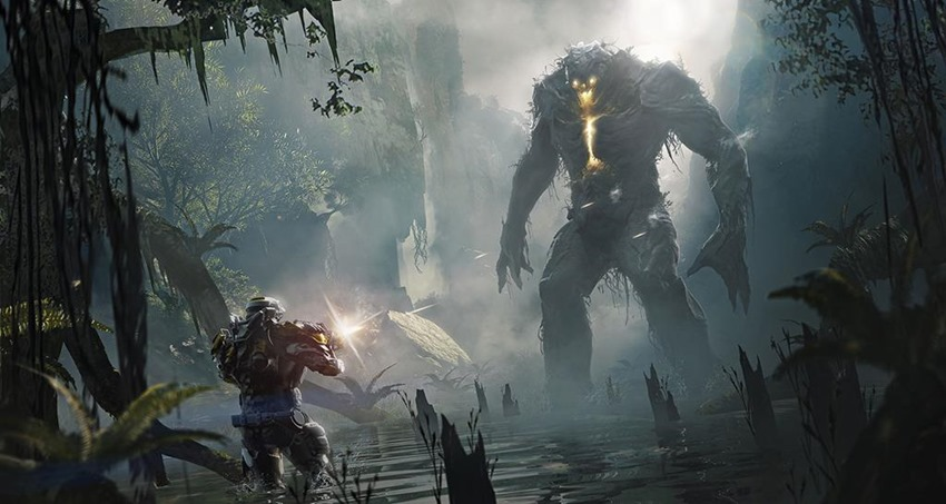 In pure sunk cost fallacy news, EA and Bioware still refuse to give up on Anthem 4