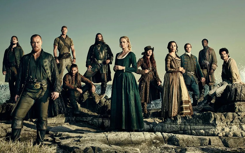 Starz aims to be a global streaming service that supplements other larger services 3