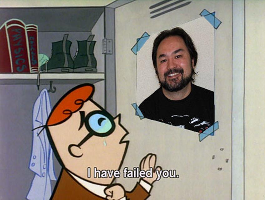 Failed-you