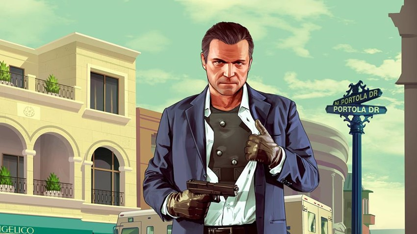 GTA V is now only 70 million sales away from toppling Minecraft as the best-selling video game of all time 2