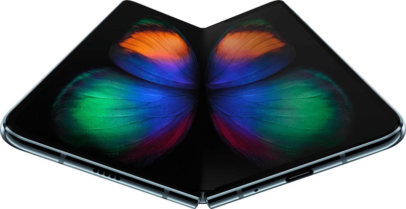 Samsung Galaxy Fold 2 shows off an impressive new design 3