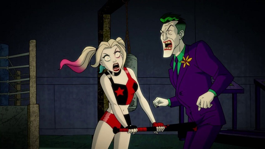 SDCC 2019: Harley Quinn is Back in a Crazy, Adult Animated Series