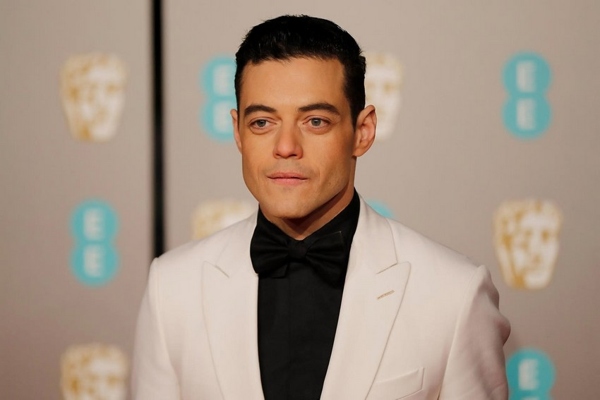 """No Time To Die: Details of Rami Malek's Bond """"supervillain"""" finally emerge as production wraps 6"""