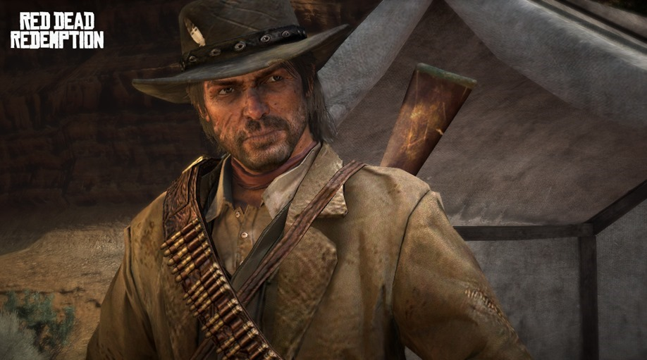 Red Dead Redemption Remake may be in the works