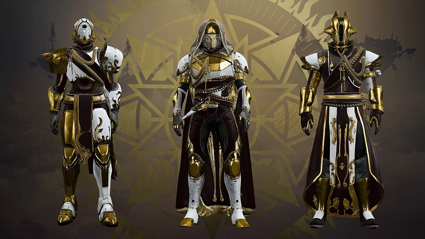 Bungie details its last Destiny event before Shadowkeep