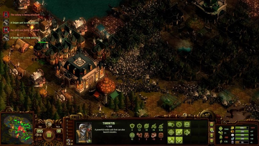 They Are Billions (15)