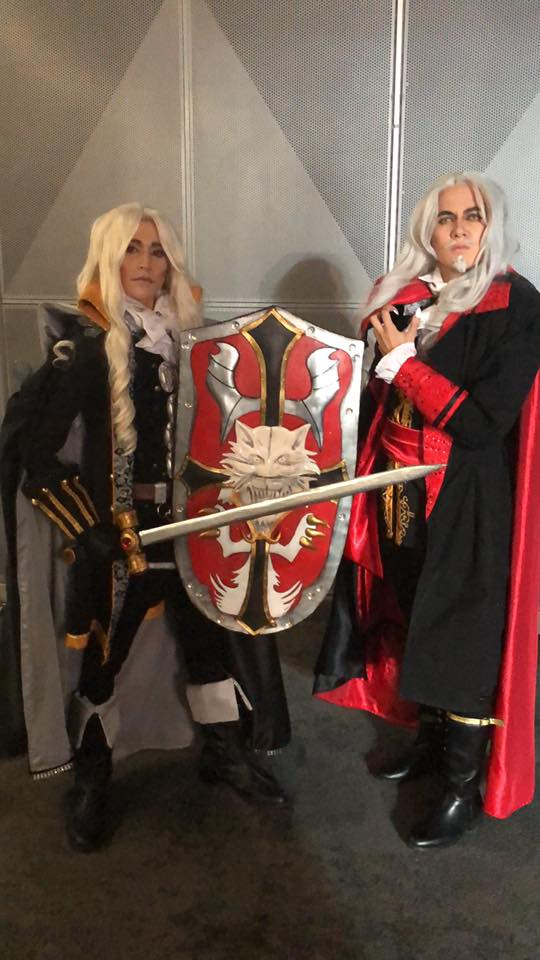 Team South Africa makes it to the Top 8 and the finals of World Cosplay Championship 2019 12
