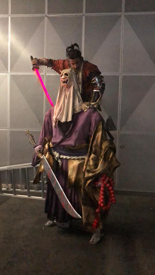 Team South Africa makes it to the Top 8 and the finals of World Cosplay Championship 2019 15