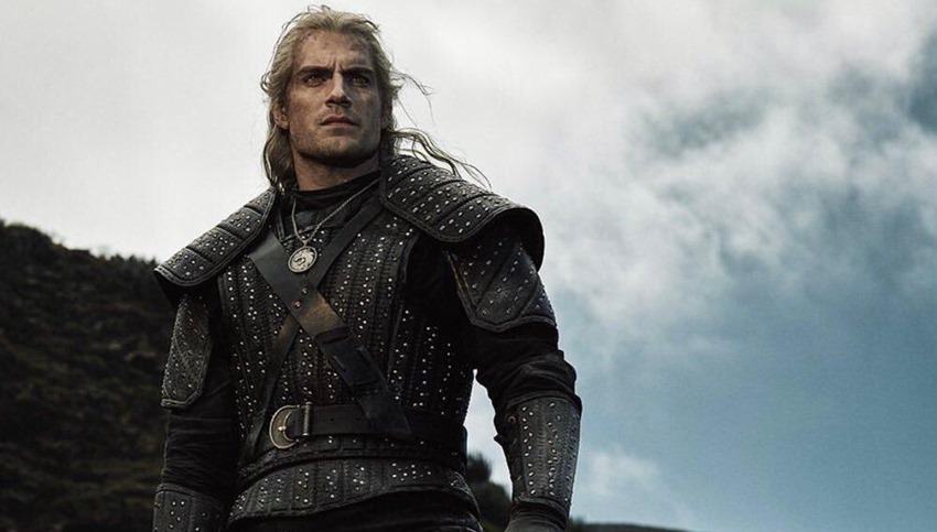 SDCC 2019: The Witcher gets to work in this first trailer for the Netflix series 2