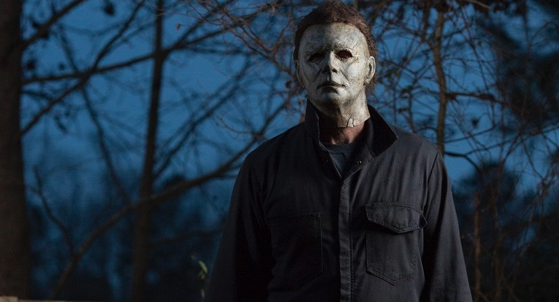 Halloween reboot to get two sequels with Michael Myers returning 2