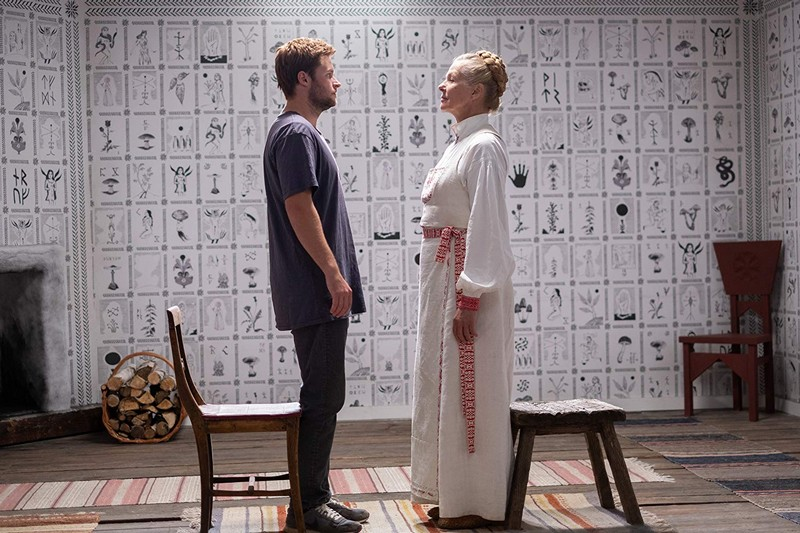 Midsommar review – Arty, trippy and a satisfying step-up for new horror master Ari Aster 9
