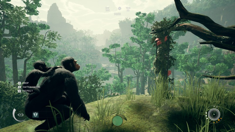 Ancestors: The Humankind Odyssey review – Can you survive The Sim(ian)s Evolution? 9