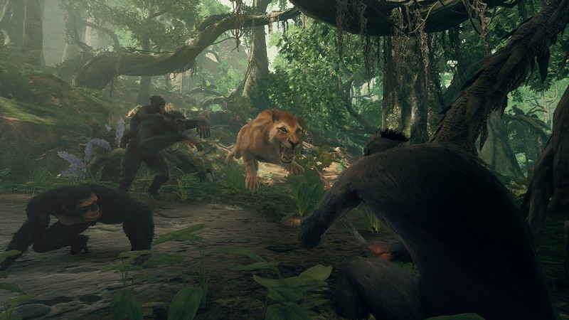 Ancestors: The Humankind Odyssey review – Can you survive The Sim(ian)s Evolution? 14