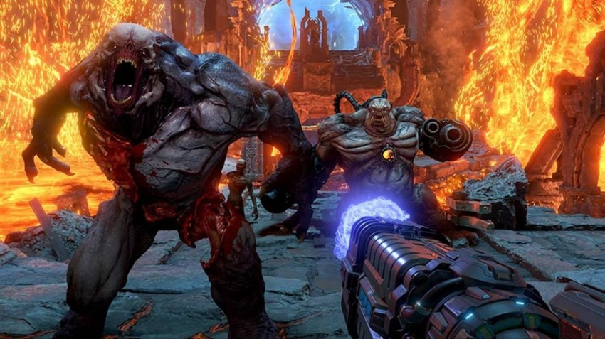 DOOM Eternal – 7 reasons why we can't wait to go back to hell 10