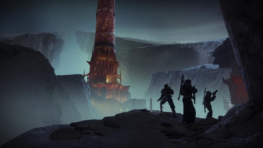 Destiny 2 is planning a major PvP overhaul once New Light and Shadowkeep launches 8