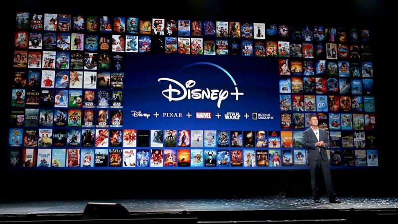 Disney makes streaming its