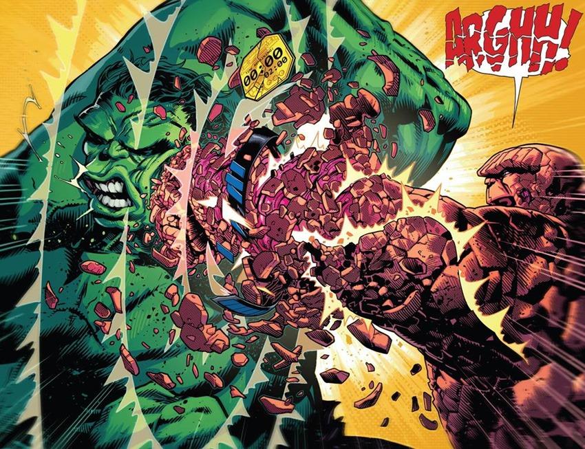 Hulk vs thing (6)