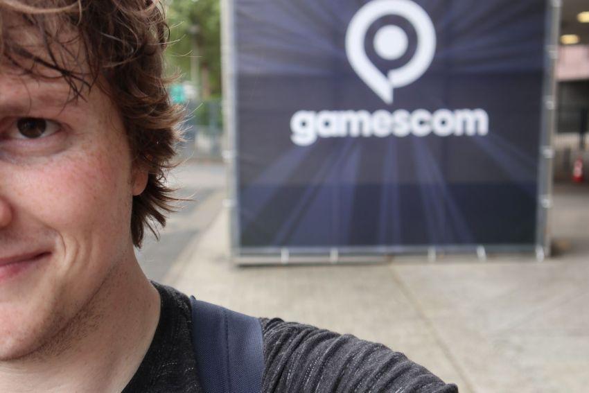 Gamescom 2019 in pictures 59