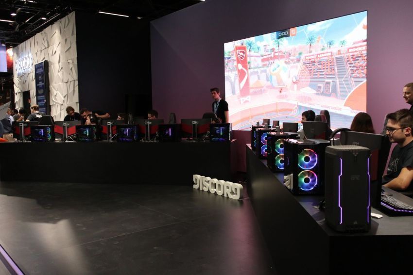 Gamescom 2019 in pictures 94