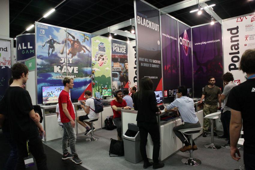 Gamescom 2019 in pictures 96