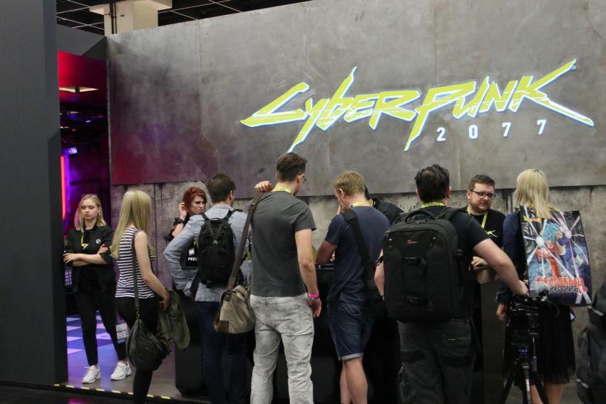 Gamescom 2019 in pictures 98