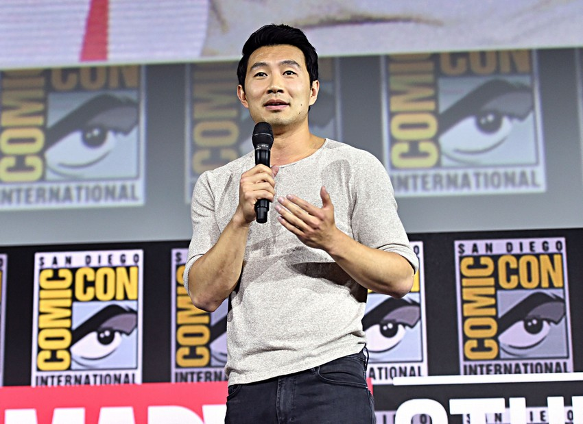"""Chinese video claims Simu Liu """"too ugly"""" to play Shang-Chi, actor responds 5"""