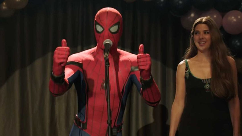 Spider-Man back in the MCU as Marvel and Sony mend fences 4