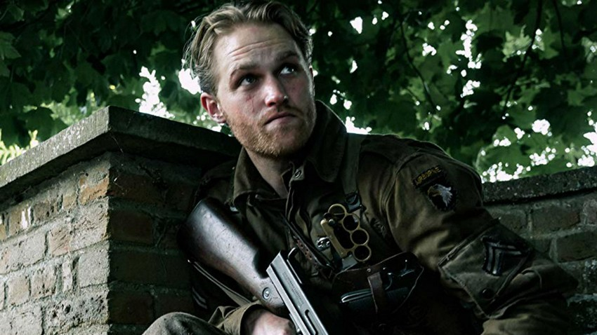 D23: Wyatt Russell to play John Walker in Marvel's The Falcon & The Winter Soldier 6