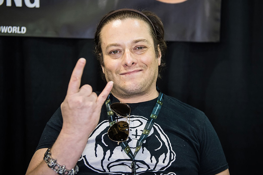 "Edward Furlong on returning as John Connor in Terminator: Dark Fate: ""It's a blessing, man"" 7"