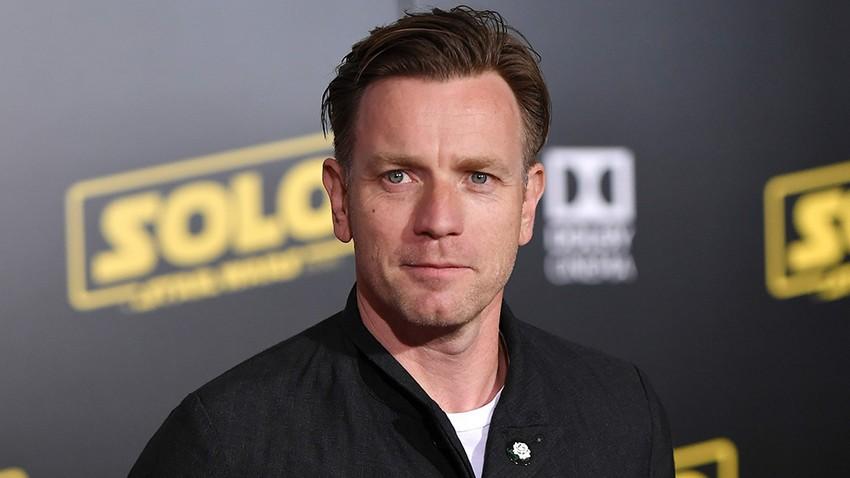 Ewan McGregor to return as Obi-Wan Kenobi in Disney+ series 4