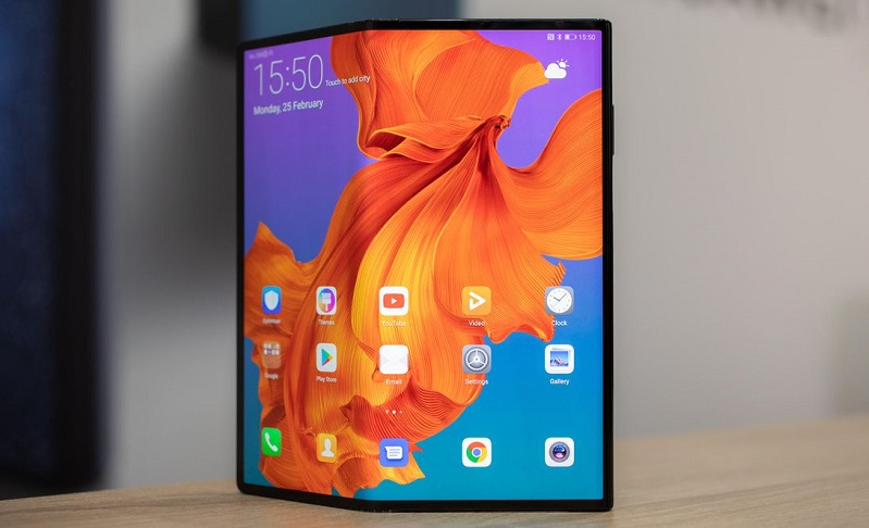Huawei's foldable Mate X delayed...again 3