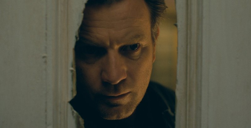 The horrors of The Shining are back in this trailer for Doctor Sleep 2