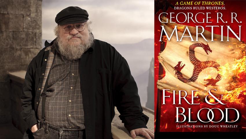 Game of Thrones prequel series focusing on House Targaryen in development 4