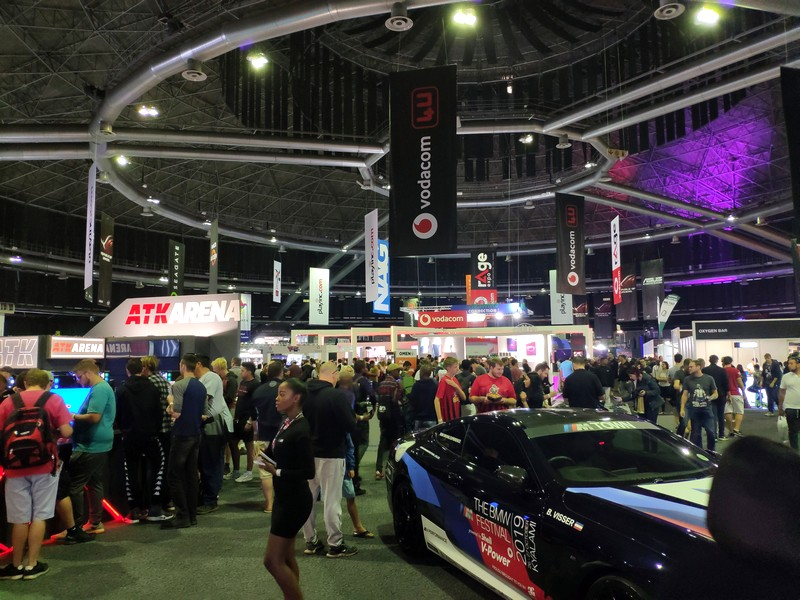 rAge Expo 2019 – Soldiering on with its focused identity and offering, for now 54