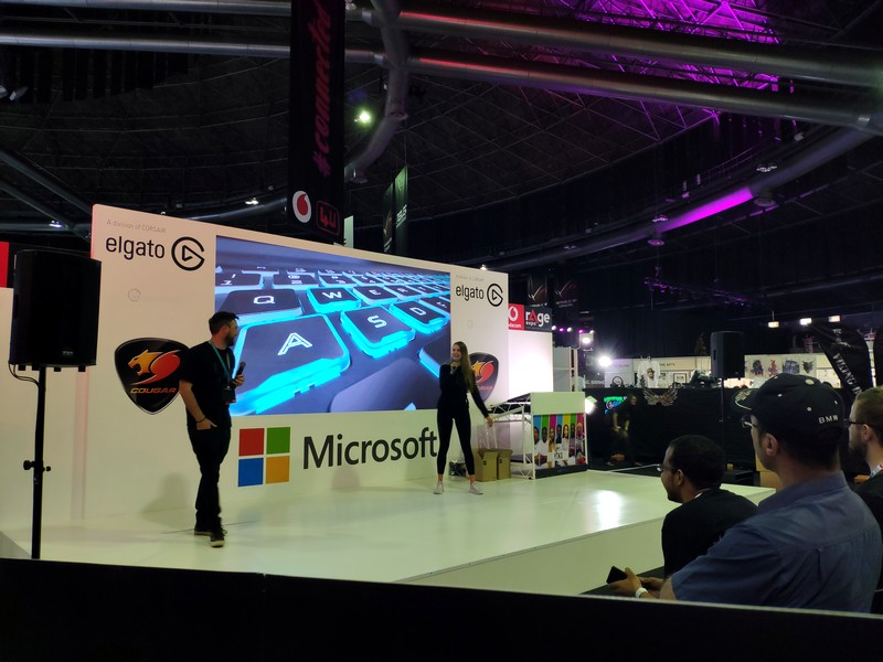 rAge Expo 2019 – Soldiering on with its focused identity and offering, for now 55