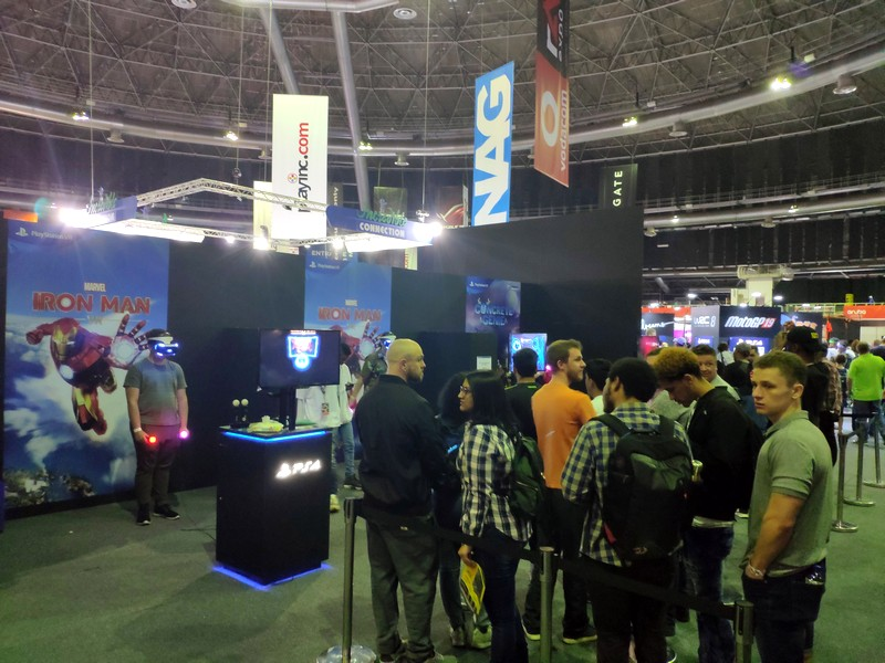 rAge Expo 2019 – Soldiering on with its focused identity and offering, for now 59