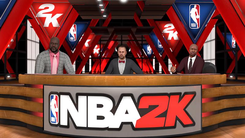 NBA2K20 Review -  Swish 34