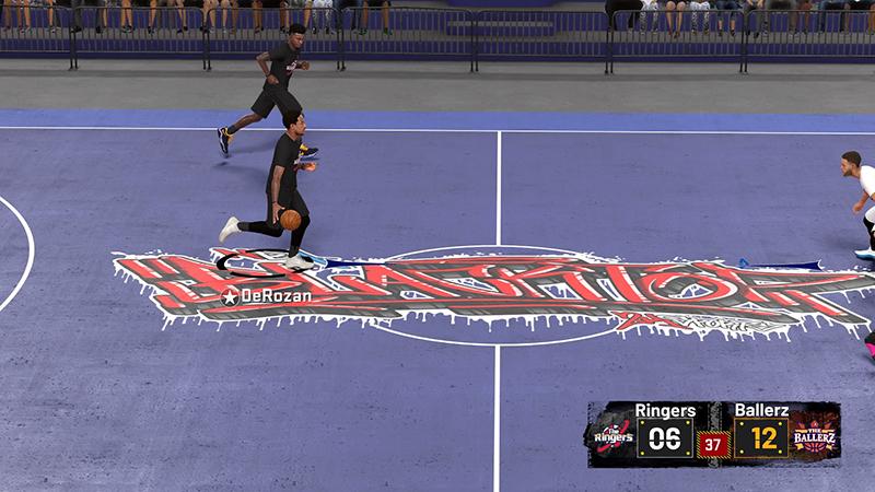 NBA2K20 Review -  Swish 21