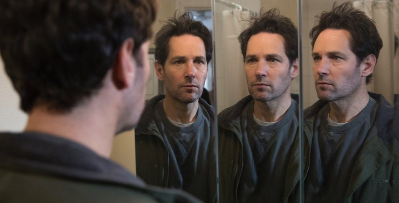 Paul Rudd is his own worst enemy in this trailer for Living With Yourself 2