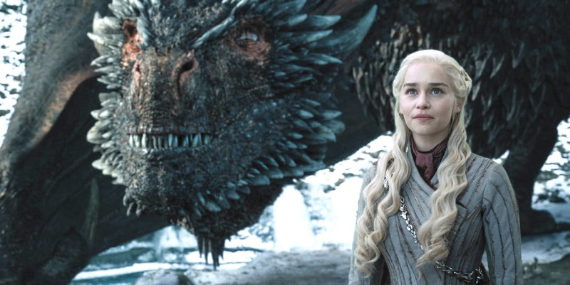 Game of Thrones wins big at the Emmys; check out full winners list 9