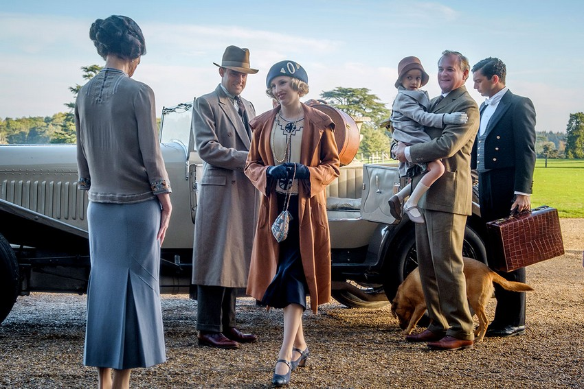 Downton Abbey Review - A tribute for the fans 5