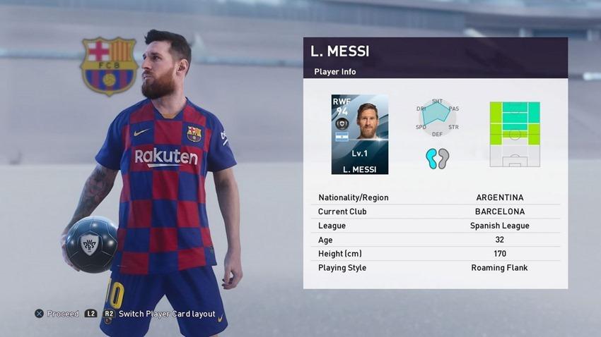 eFootball PES 2020_2