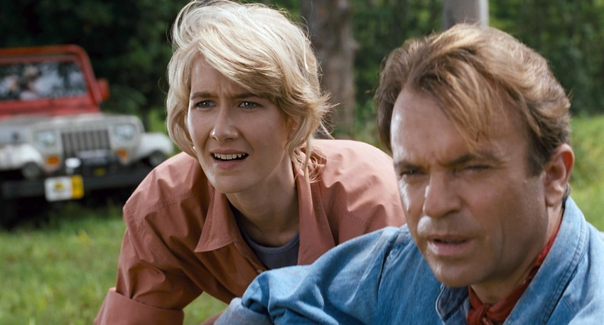 Jurassic Park: Dominion will tie together the entire franchise, according to Colin Trevorrow 6